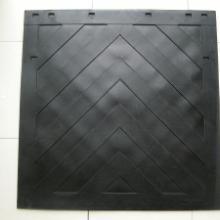 24*24汽车挡泥板 橡胶挡泥板 24*24橡胶挡泥板 橡胶制品批发