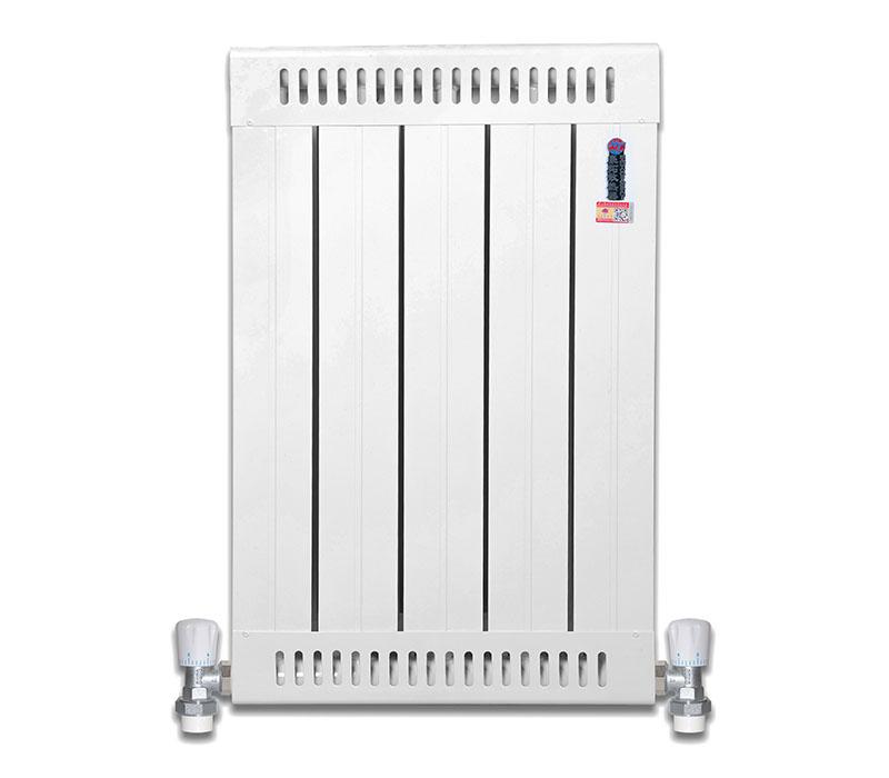 钢铝复合暖气片厂家 公司 定制