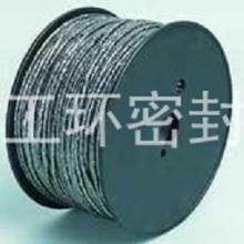 广东广州工环增强膨胀石墨线石墨盘根批发