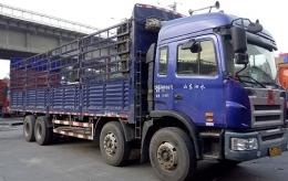 宁波专业国际运输公司  宁波到安微危险品运输