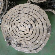 导向轮链条 导向轮传动链条 弯板导向轮链条 仕航机械批发