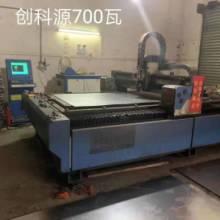 光纖激光切割機 創科源激光切割機圖片