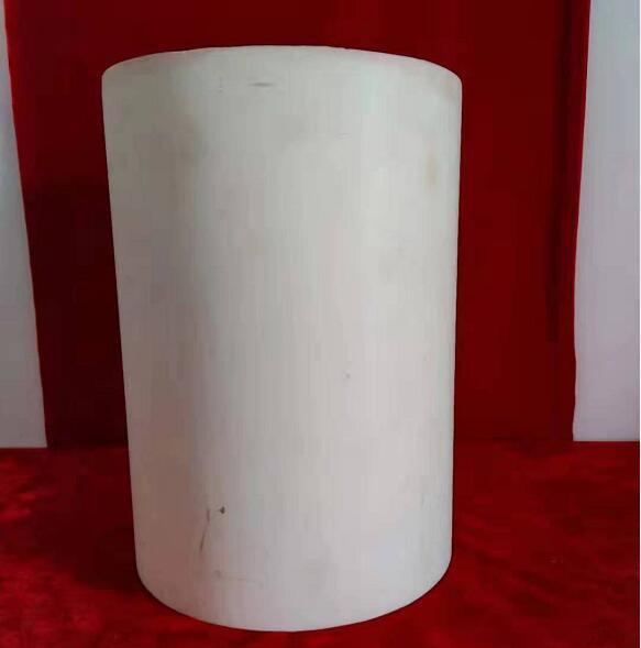 95氧化铝陶瓷管非标定制加工