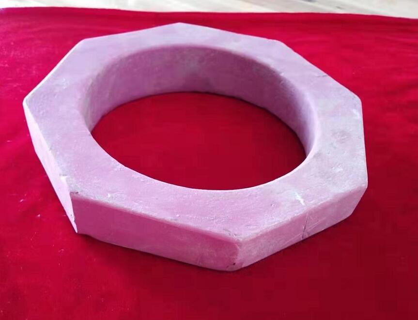 氧化铝陶瓷异形件/株洲专业氧化铝陶瓷零件