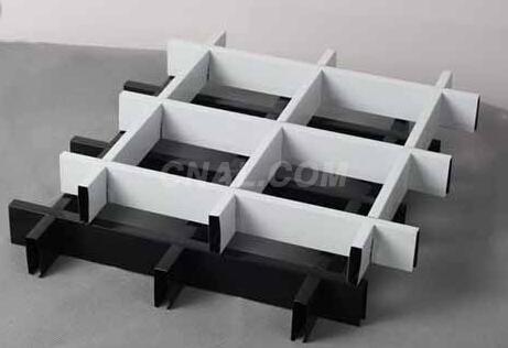 广州市木纹铝格栅生产厂家_广州木纹铝格栅批发价格-[广东德普龙建材公司]