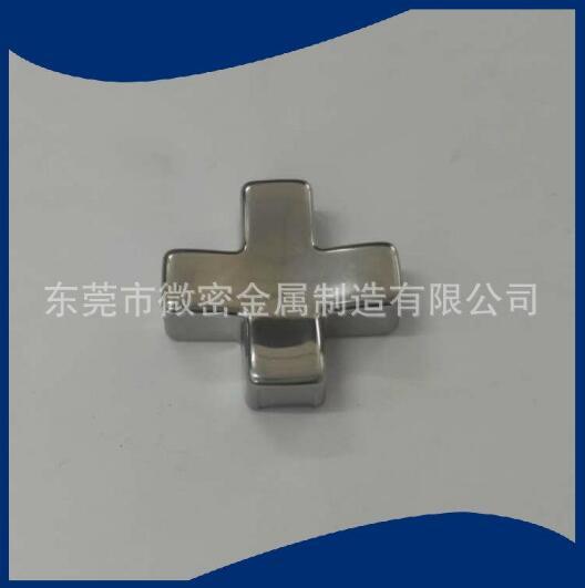 mim不锈钢粉末注射成型游戏手柄  MIM按键定制加工厂家