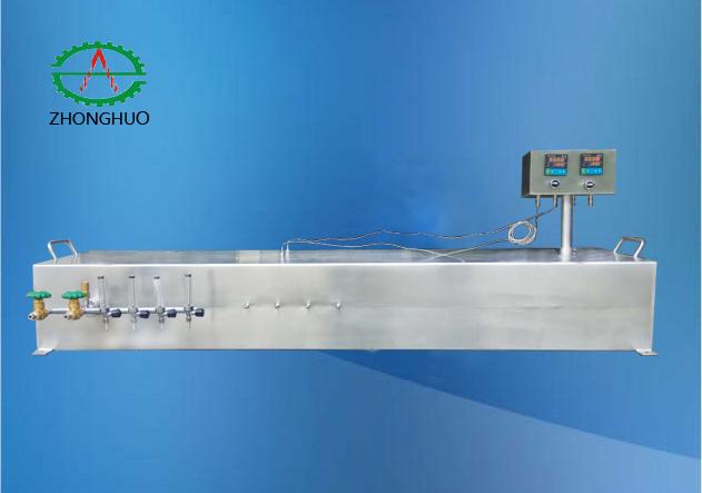 -196℃低温冷冻带气体回收装置/超低温冷冻带气体液氮罐