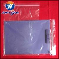 批发供应高压环保透明胶袋pe自封袋 耐高温防静电透明胶袋