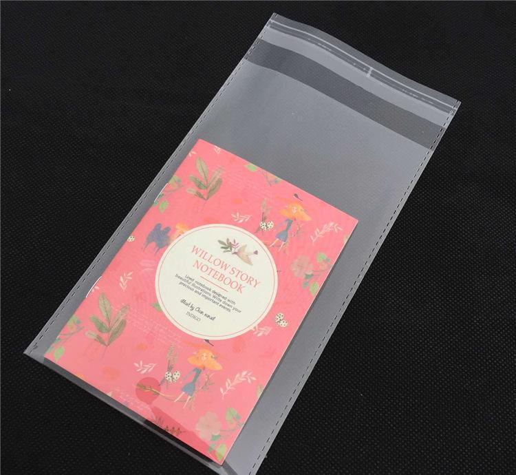 东莞凤岗胶袋厂家生产opp透明袋厂家 专业制袋生产线欢迎来电咨询采购