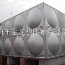 供应山东金光消防水箱 不锈钢饮用水箱 搪瓷水箱 镀锌钢