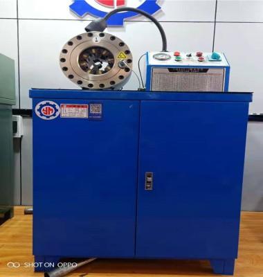 胶管专用扣压设备图片/胶管专用扣压设备样板图 (3)