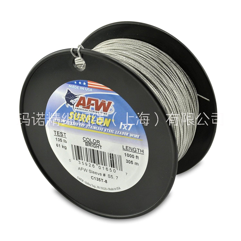 硅开方整形高强度特细不锈钢绳销售