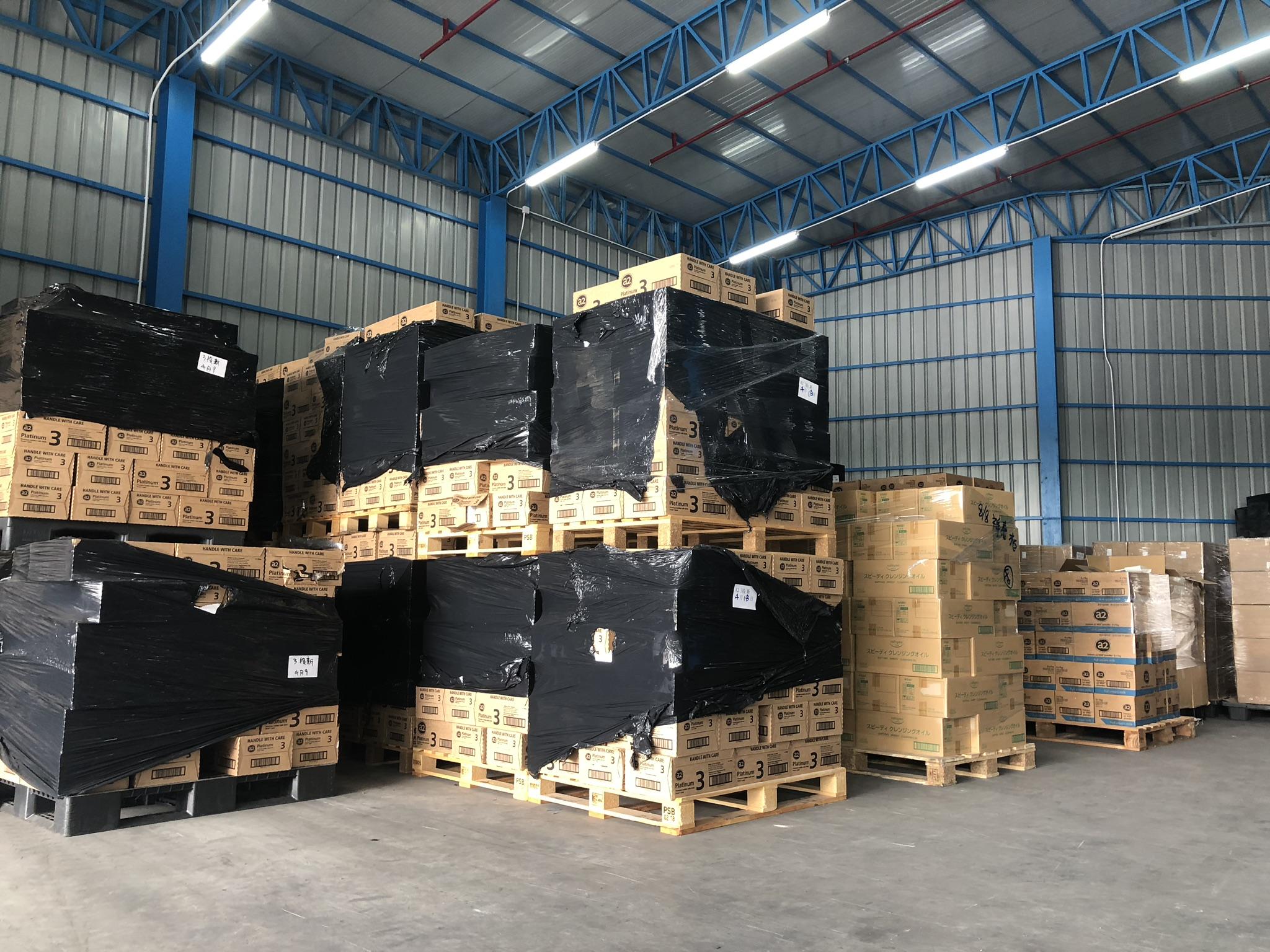 PU皮革香港一般贸易进口到深圳流程 一般贸易报关需要多久