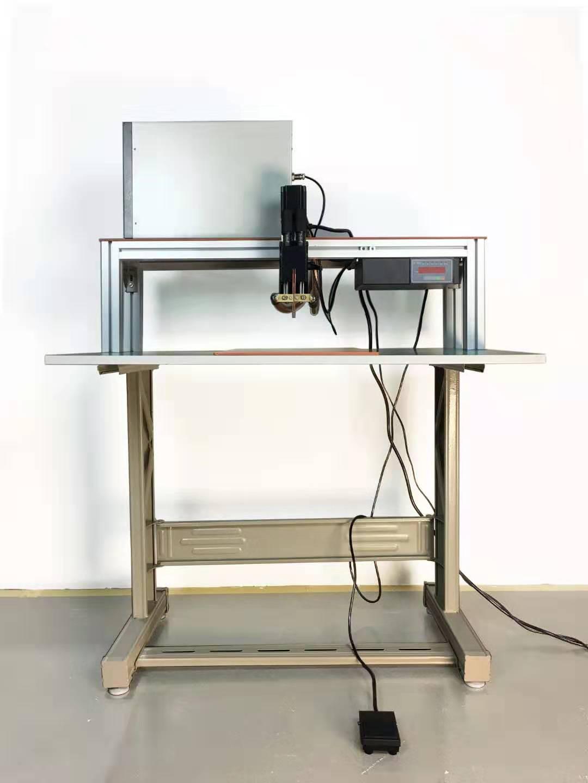 点焊机双段多脉冲 电池组 电池包焊接 电网电压自动监测 跟踪补偿精密设备