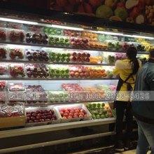 四川风冷水果柜厂家报价多少钱一台
