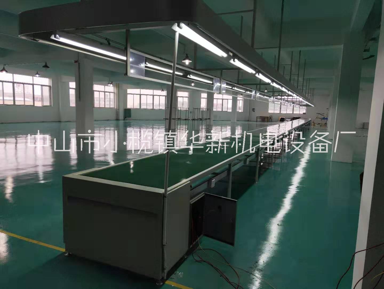 佛山市反吊式PVC组装线供应商-广东反吊式PVC组装线-PVC组装线价格