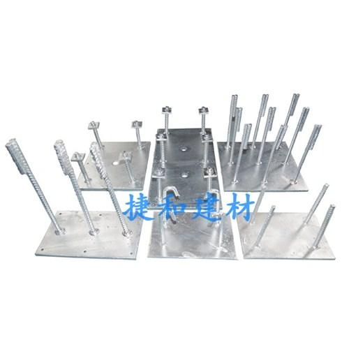加工定制钢板预埋件不锈钢镀锌厂家--惠州预埋件质优价更优