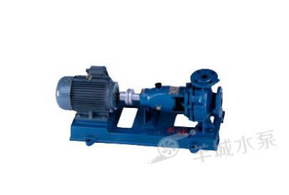 F直联半开式叶轮泵厂家-报价-哪家好-供应商-批发