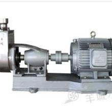 自吸泵_KFX耐腐蚀自吸泵_不锈钢托架式自吸泵厂家
