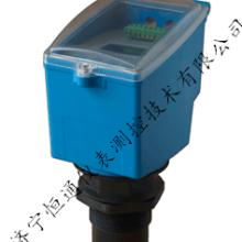 超声波液位计恒通二线制超声波液位计厂家直销批发