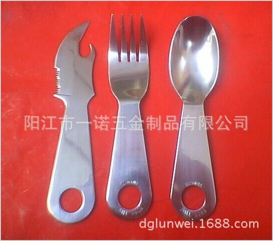 阳江市野营餐具勺叉厂家-供应商-批发