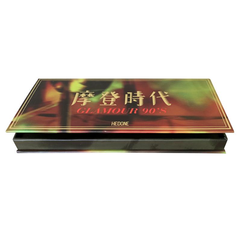 眼影小精品盒