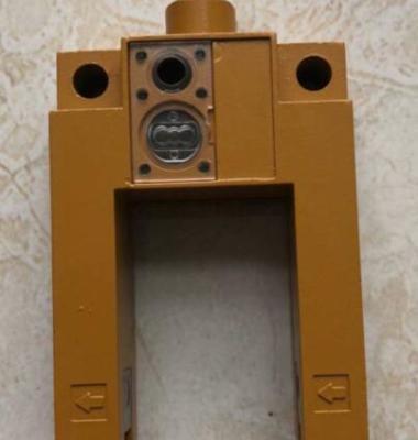 光电开关塑料外壳图片/光电开关塑料外壳样板图 (3)