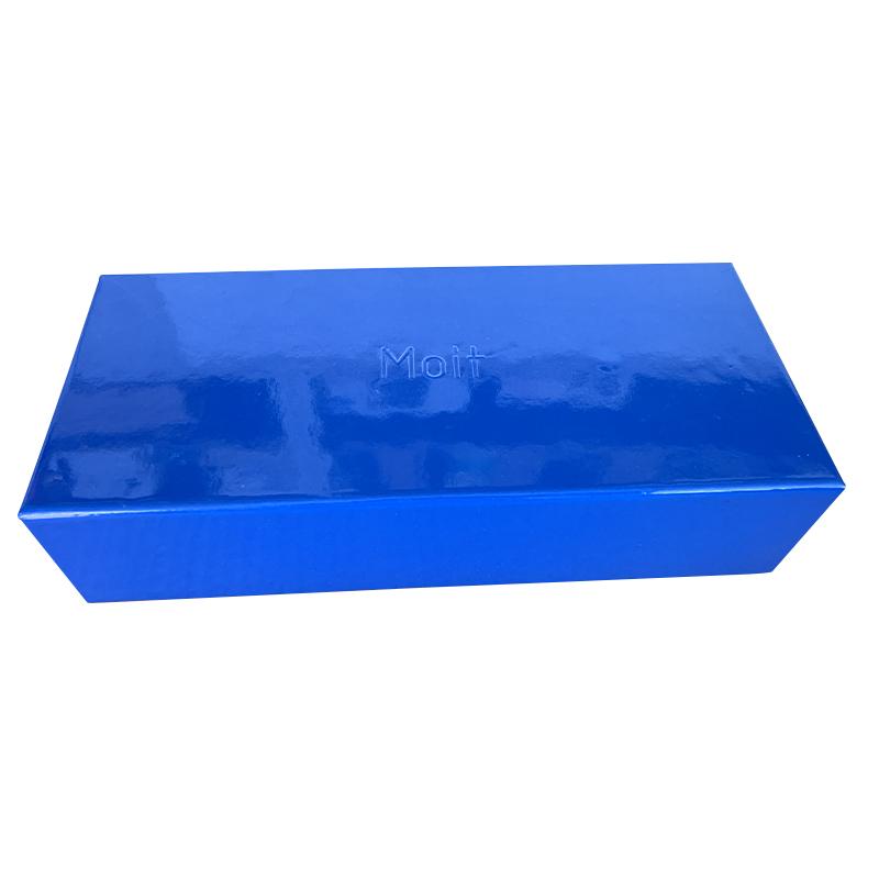 礼品包装盒高档精致小盒子天地盖纸
