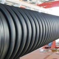 克拉管 专业生产高强度聚乙烯缠绕结构壁管B型克拉管 克拉管厂家直销
