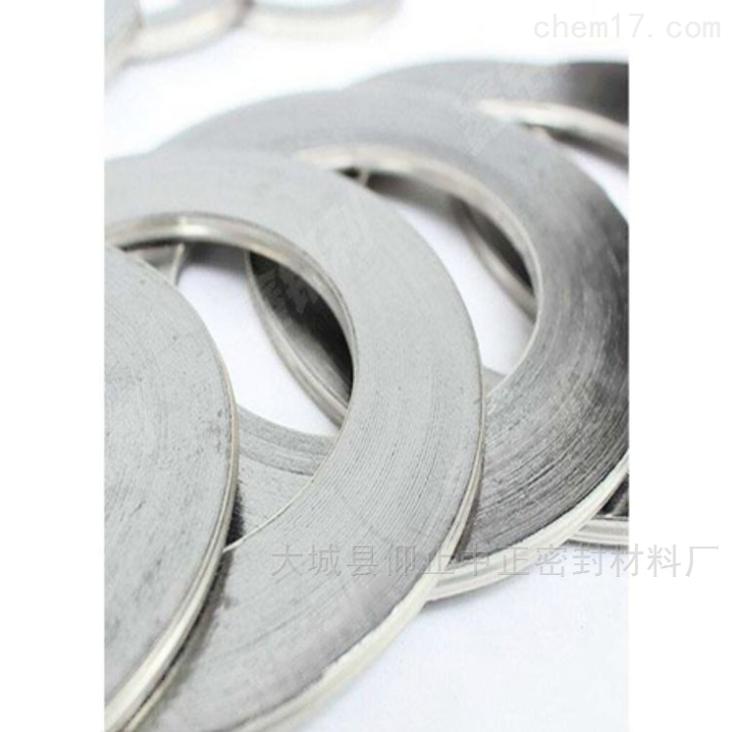 内衬环 石墨金属缠绕垫片 压力管价格