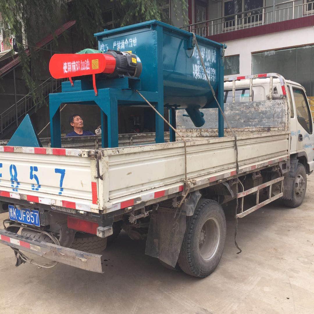 郑州普通卧式搅拌机生产厂家,河南专业生产普通卧式搅拌机厂家,郑州普通卧式搅拌机报价价格