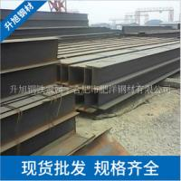 Q235工字钢@河北建筑工字钢生产厂家,现货供应