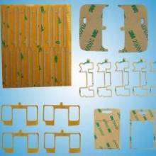 3M双面胶背胶冲型 3MVHB双面胶系列背胶加工 3M无基材双面胶背胶加工定制任意形状批发