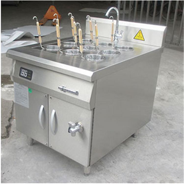 南通电磁煮面炉餐饮设备哪里有卖-苏州厨鑫厂家直销