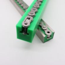 超高分子量聚乙烯板 聚乙烯耐磨导轨 滚动直线导轨厂家直销批发