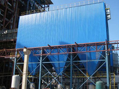 DDF大型袋式反吹除尘器  定制大型袋式反吹除尘器