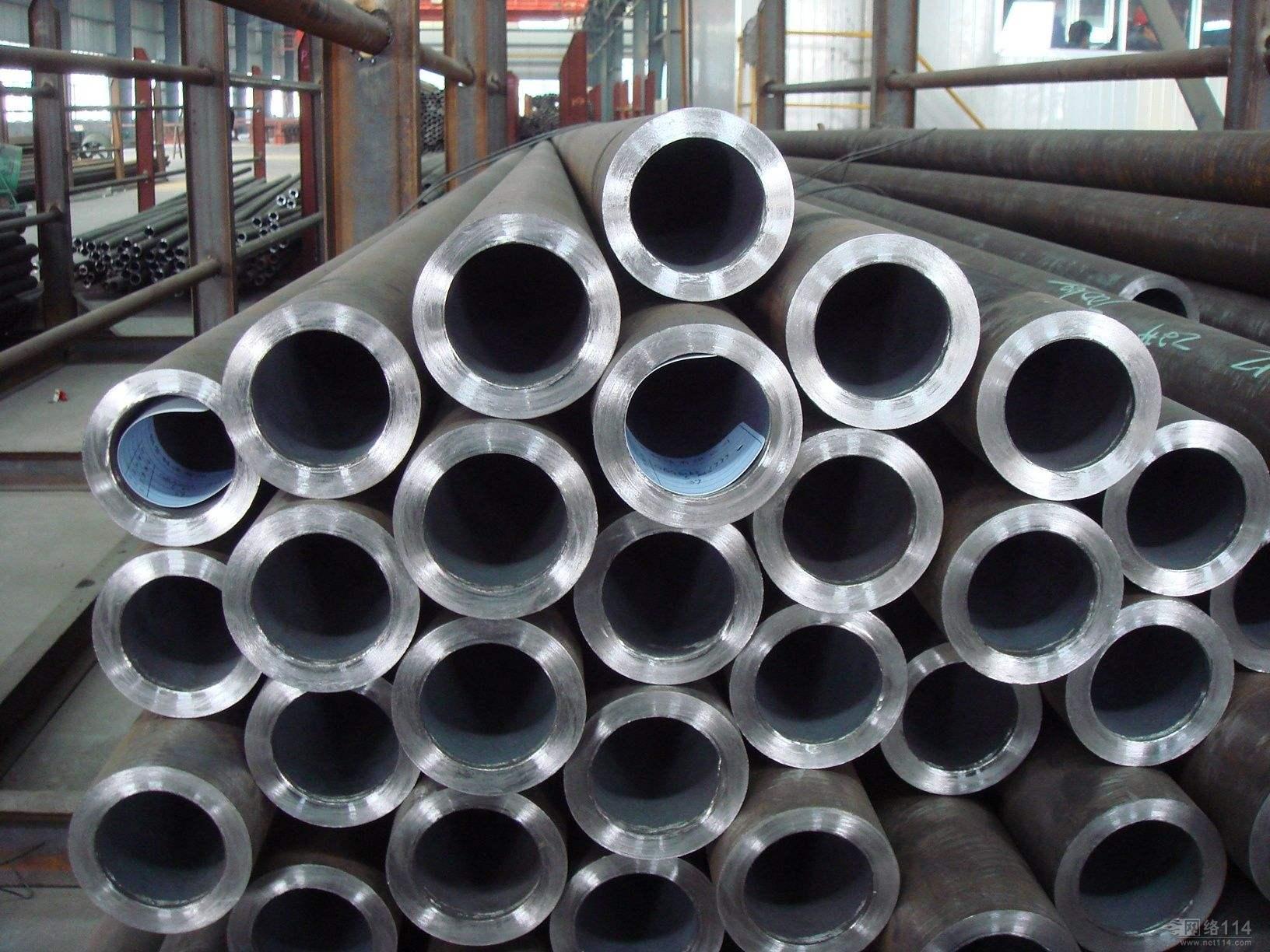 钢管生产批发厂家