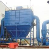 CNMC型逆流脉冲反吹袋式除尘器 定制脉冲反吹袋式除尘器