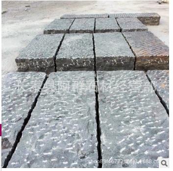 户外石材路沿石批发-工程专用路缘石价格-漳州市石材供应厂家