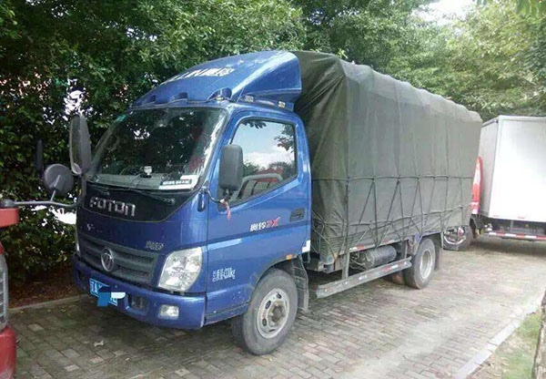 专业大件整车运输公司报价电话     潮州至杭州物流专线
