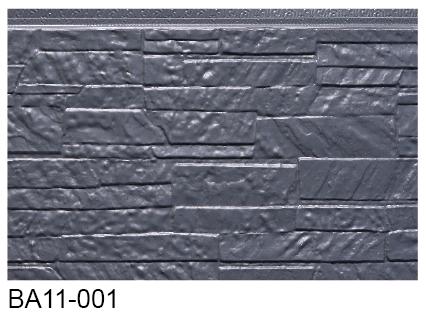 外墙保温隔热装饰一体板金属雕花板聚氨酯板泡沫板