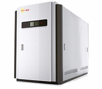 全预混模块锅炉冷凝变频低氮运行
