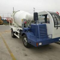 小型混凝土罐车 加工定制小型混凝土罐车