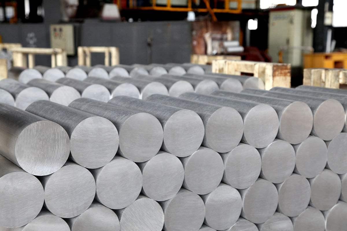 江阴高合金铝棒厂家批发 江阴铝棒厂家批发 高合金铝棒加工