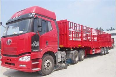 广州到东兴物流公司 整车配货 专线到达