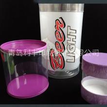 uv印刷圆筒/玩具圆筒/PET圆筒/粉扑包装圆筒