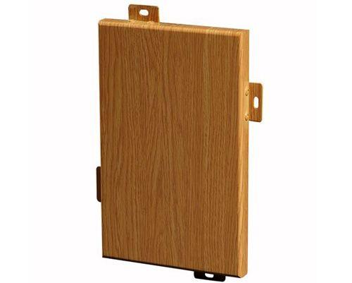 佛山木纹铝单板厂家 优质铝单板厂家