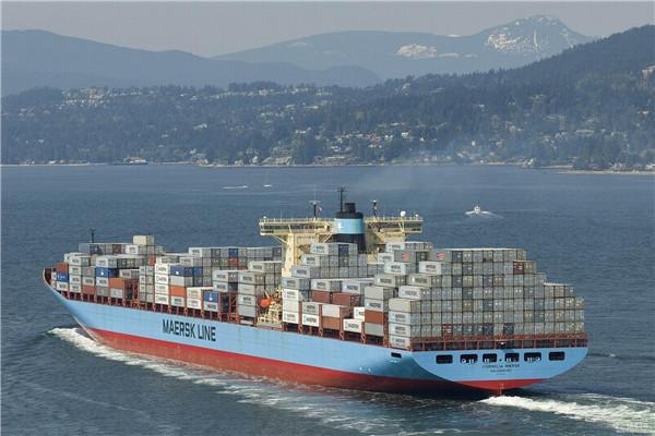 中山到山东海运物流,中山到山东集装箱海运