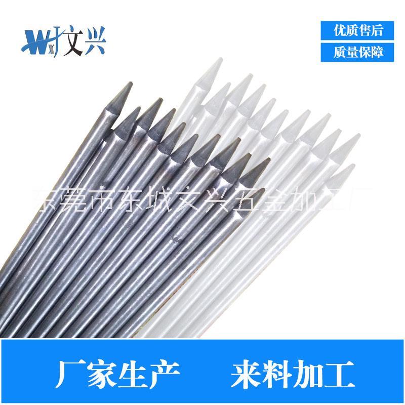现货供应磨尖丝机器 钢丝磨尖机 适用范围广安全节能定制加工生产