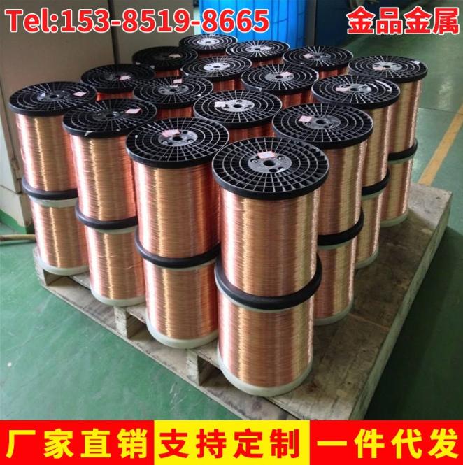 紫铜线报价,批发,供应商,生产厂家